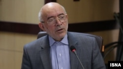 علی اکبر سیاری، معاون وزیر بهداشت