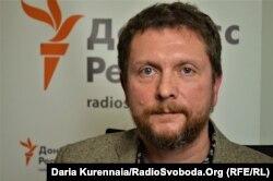 Тарас Лютий, доктор філософських наук, професор кафедри філософії та релігієзнавства Національного університету «Києво-Могилянська академія»
