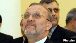 منوچهر متکی، وزیر امور خارجه جمهوری اسلامی ایران