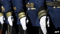 Kosovske bezbedonosne snage, ilustrativna fotografija