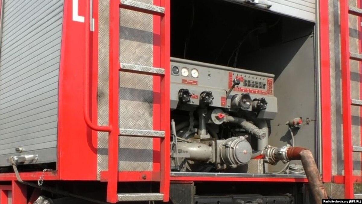 В Одессе в результате пожара погибли 3 человека