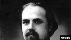 Poetul Alexei Mateevici