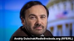 Ілля Пономарьов, екс-депутат Держдуми Росії