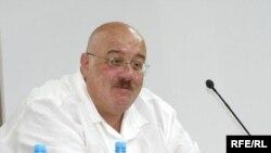 Каха Бендукидзе