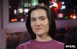 Ольга Бешлей