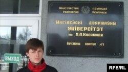 Станіслаў Рамановіч.