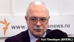 Дмитрий Тренин, глава российского центра Фонда Карнеги