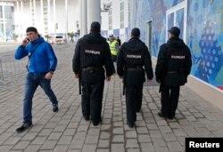 Охранники, полицейские, сотрудники силовых структур: в России их количество исчисляется миллионами
