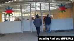 Astara gömrük keçid məntəqəsi, 2019