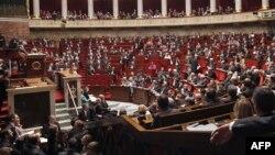 Asambleja Kombëtare e Francës - fotografi ilustruese