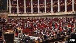 Ֆրանսիայի խորհրդարանը