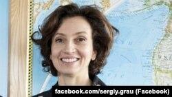 Генеральный директор ЮНЕСКО Одри Азуле.