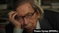Ясен Засурский, президент факультета журналистики МГУ
