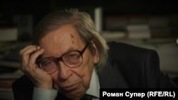 Yasen Zasursky on September 15