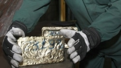 Өңүт: Алтын казуудагы талаш-тартыш (1-бөлүк)