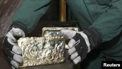 Кумтөрдүн алтыны, 28-июнь, 2011.