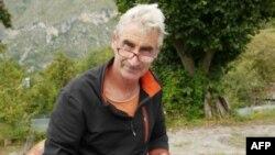 55-ամյա ֆրանսիացի Էրվե Գուրդելը, որին Ալժիրում առևանգել, ապա գլխատել են ահաբեկիչները