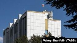 Здание президентской администрации (иллюстративное фото)