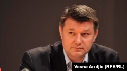 Dejan Vasović
