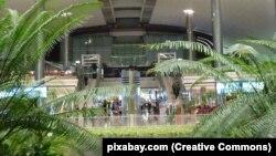 Дубайра аэропорт