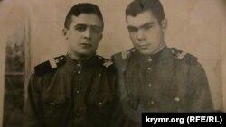 İzifi Cabbarov orduda