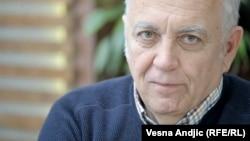 Dušan Teodorović: Vlast utiče i na izbor glavne sestre na nekakvoj klinici