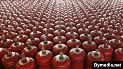 По подсчетам экспертов российские цены на газ - это 15-20% к уровню европейских
