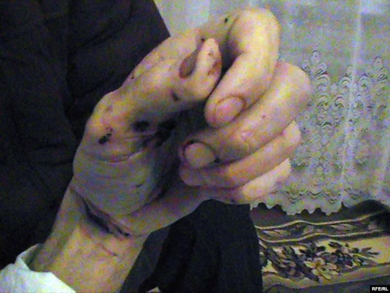 Пытки сосков онлайн 4 фотография