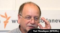 """Даниил Дондурей, главный редактор журнала """"Искусство кино"""""""