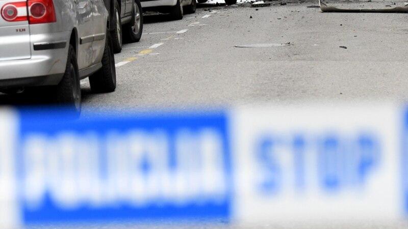 Šestostruko ubojstvo i samoubojstvo u Zagrebu