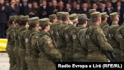 Bezbednosne snage Kosova