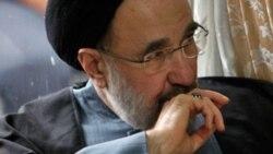 گزارشهای ضد و نقیض از اعمال «محدودیتهای بیشتر برای محمد خاتمی»