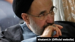 Former Iranian President Mohammad Khatami has reportedly been banned from leaving his house several times in recent months.