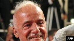 پائولو کوئلیو، نويسنده برزيلی
