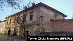 «Дом Мануйли» в Балаклаве пытаются продать за семь миллионов рублей