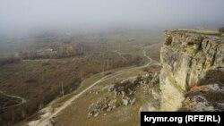 Крим, скеля Ак-Кая, ілюстраційне фото