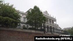 Палац Кобург у Відні