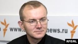 Олег Шеин рассказывает о выборах мэра в Астрахани