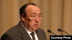 Bashkir President Murtaza Rakhimov