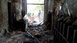 HRW ofiserlere berlen 'temmini' tankytlaýar