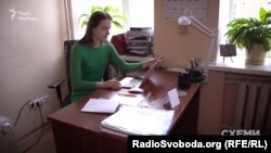 Олександра Майтвійчук займається дослідженням політичних переслідувань вже 10 років