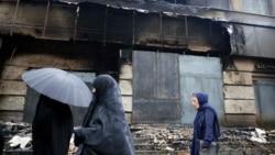 تحلیل اعتراضات اخیر در ایران از سه زاویه