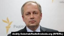 Ярослав Романюк.