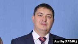 Илзир Мадьяров