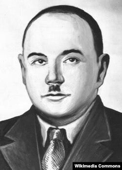 Владимир Мухин (1888–1938)