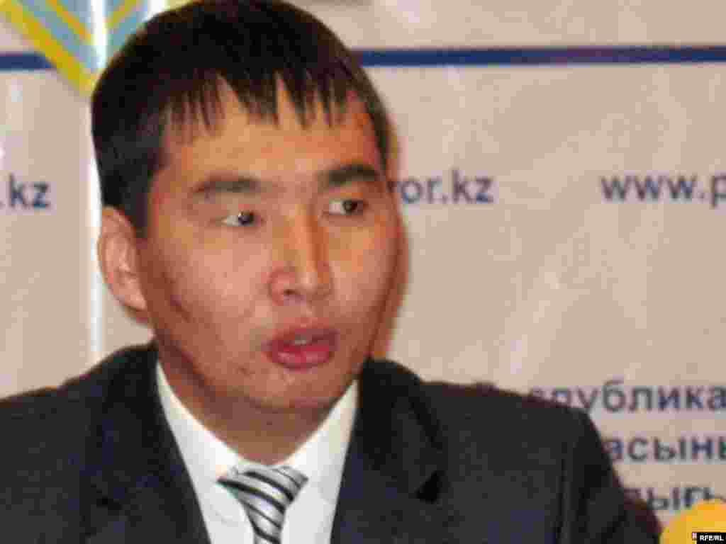 Казахстан. 7 – 11 ноября 2011 года #12