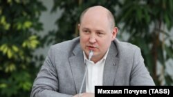 Михаил Развожаев