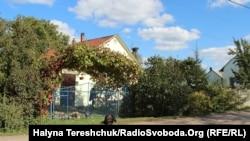 У цьому домі народився Богдан Сташинський