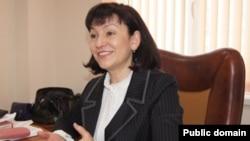 Рузилә Сафина