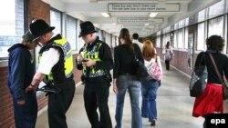 با کشف نقشه حمله تازه، پلیس بریتانیا بر اقدامات امنیتی خود افزوده است.